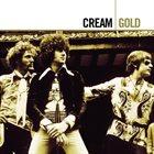 CREAM Gold album cover
