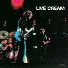 CREAM Live Cream album cover