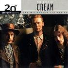 CREAM The Best Of Cream album cover