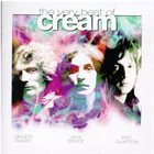 CREAM The Very Best Of Cream album cover