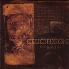 CREATION IS CRUCIFIXION Dethrone or Devour album cover