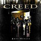 CREED Full Circle album cover