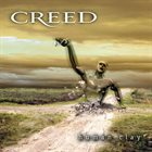 CREED Human Clay album cover