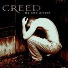 CREED My Own Prison album cover