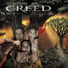 CREED Weathered album cover