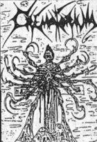 CREMATORIUM Chained to Torment album cover