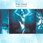 THE CREST Letters From Fire album cover
