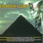 CRIMSON GLORY The Official Demo Series Vol. 8 album cover