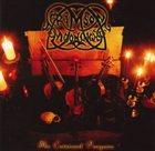 CRIMSON MOONLIGHT The Covenant Progress album cover