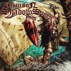CRIMSON SHADOWS Sails of Destiny album cover