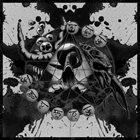 CRIMSON SHRINE God Damned album cover