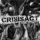 CRISISACT Turn It Off album cover