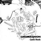 CROMAGNON Cave Rock album cover