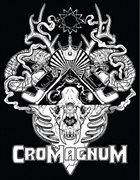 CROMAGNUM CroMagnum album cover