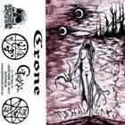 CRONE Crone album cover