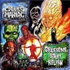 CROPSY MANIAC Cropsy Maniac / Gruesome Stuff Relish album cover