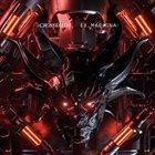 CROSSFAITH Ex_Machina album cover