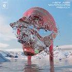 CROSSFAITH New Age Warriors Remix album cover
