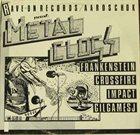 CROSSFIRE Metal Clogs album cover