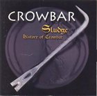 CROWBAR Sludge album cover