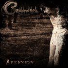 CROWMORPH Aversion album cover