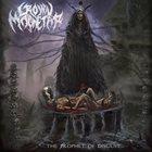 CROWN MAGNETAR The Prophet Of Disgust album cover