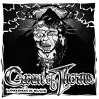 CROWN OF THORNS (AZ) Loneliness Is Black album cover