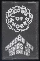 CROWN OF THORNS (VA) Carpeted Barn Tunes VII (Vee Eye Eye) album cover