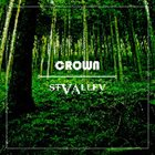 CROWN The Crown vs STValley album cover
