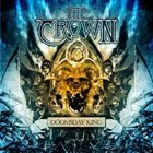 THE CROWN Doomsday King album cover