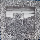 CROWSKIN Black Lava album cover