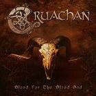CRUACHAN Blood for the Blood God Album Cover