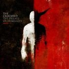 THE CRUCIFIED The Pillars of Humanity album cover