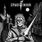 CRUCIFIXION Green Eyes album cover