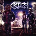 CRUZH Cruzh album cover