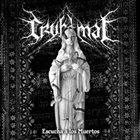 CRYFEMAL Escucha a Los Muertos album cover