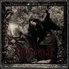 CRYFEMAL Letanias del Necromante album cover