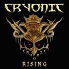 CRYONIC Rising album cover