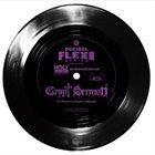 CRYPT SERMON De Mysteriis Doom Sathanas album cover
