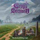 CRYPT SERMON The Ruins Of fading Light album cover