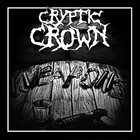 CRYPTIC CROWN Weapons album cover