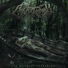 CRYPTOPSY The Book of Suffering - Tome II album cover