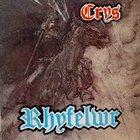 CRYS Rhyfelwr album cover