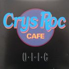 CRYS Roc Cafe album cover