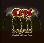 CRYS Sgrech album cover