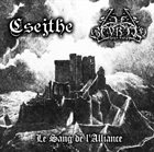 CSEJTHE Le sang de l'alliance album cover