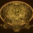 CULT OF LUNA Eternal Kingdom album cover