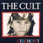 THE CULT Ceremony album cover