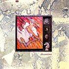 THE CULT Dreamtime album cover