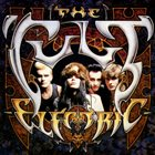THE CULT Electric album cover